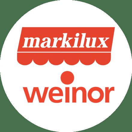 Markilux Weinor Logos Combined
