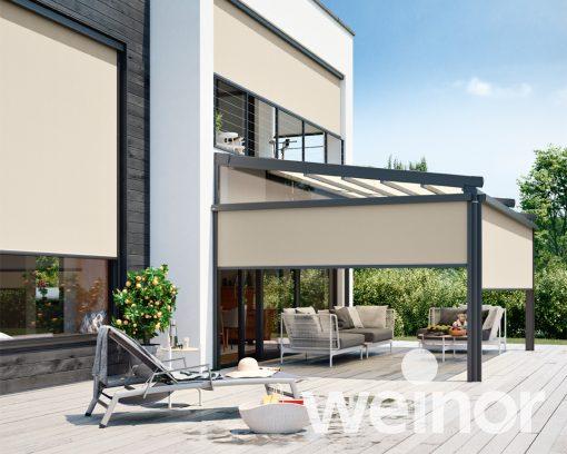 Weinor Plaza Viva with Veritex II