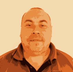 Steve Carter Engineer