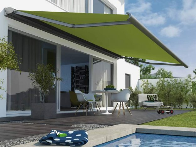 weinor cassita ii patio awnings roch awnings. Black Bedroom Furniture Sets. Home Design Ideas