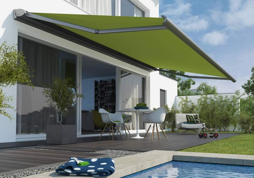 Weinor Cassita Ii Patio Awnings Roch 233 Awnings