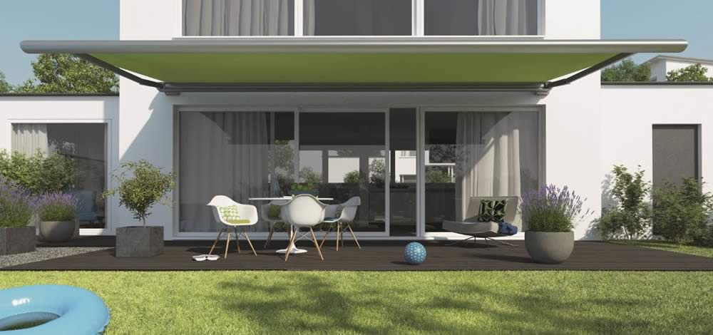 Weinor Cassita Ii Patio Awnings Roch Awnings
