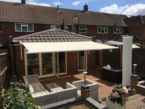 Weinor Cassita II Patio Awning