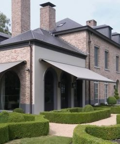 Weinor Opal Design II Awnings Extended
