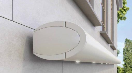 Weinor Opal Design II Cassette