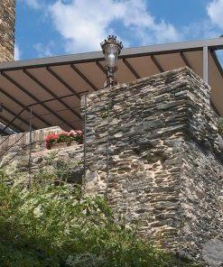 Weinor Pergotex II Roof Terrace Awning