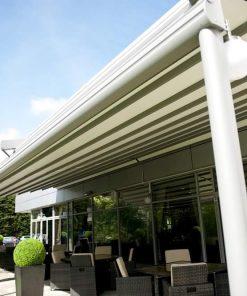Weinor Pergotex II Fabric Canopy