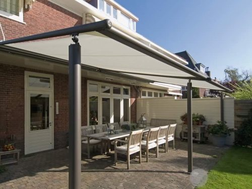 Weinor Plaza Home Veranda Awning