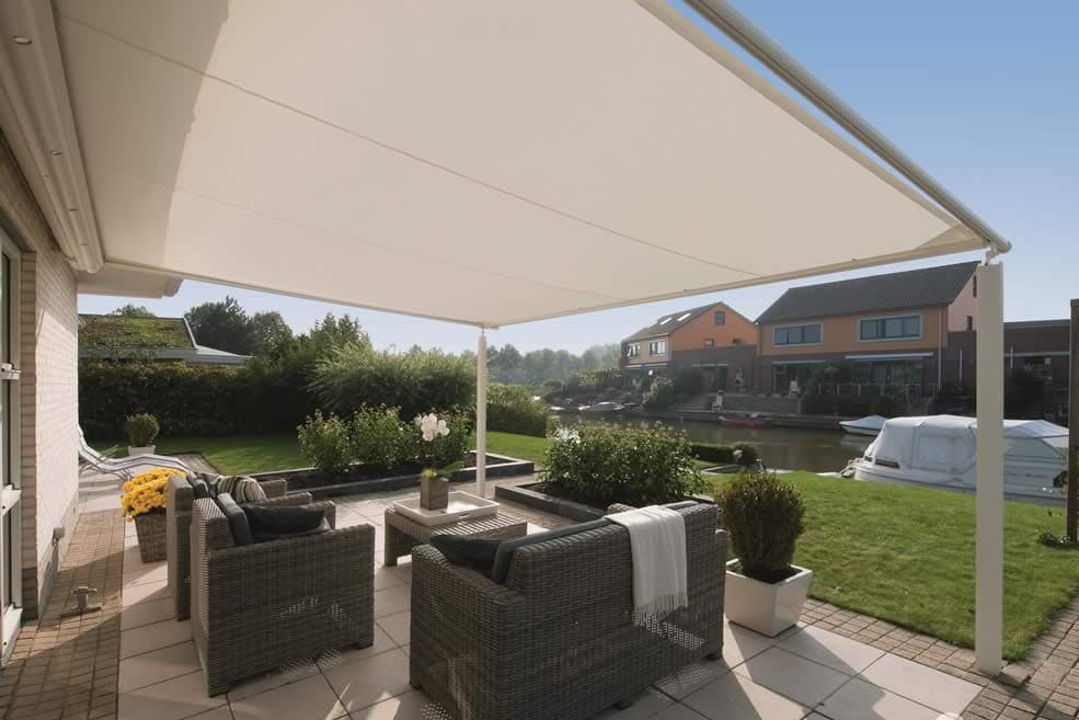 Weinor Plaza Home Domestic Awning