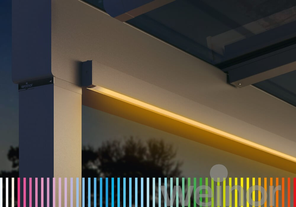 LED RGB Lighting