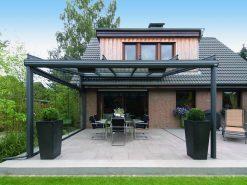 Weinor Terrazza Garden Roof