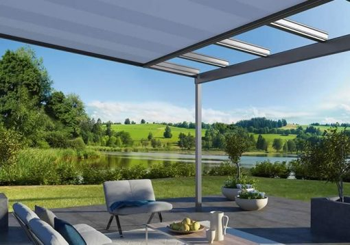 Weinor Terazza Sheltered Outdoor Living