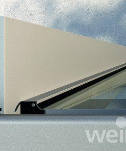 Weinor Terrazza Pure Roof