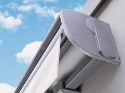 Weinor Topas Awning with Valance