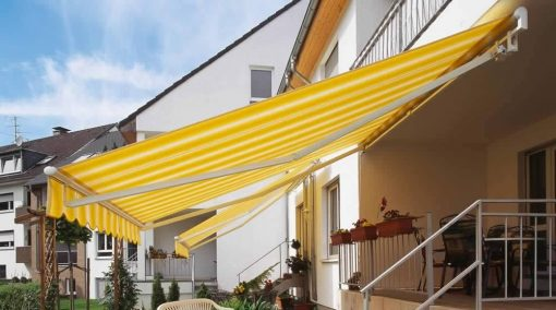 Weinor Topas Patio Awning