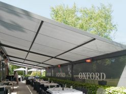 Weinor Vertitex Vertical Awning