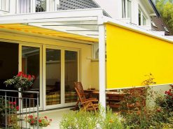 Weinor Vertitex Awning