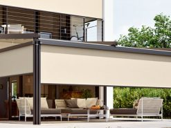 Weinor Vertitex II Vertical Awning