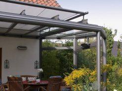 Weinor WGM Overglass Conservatory Shading