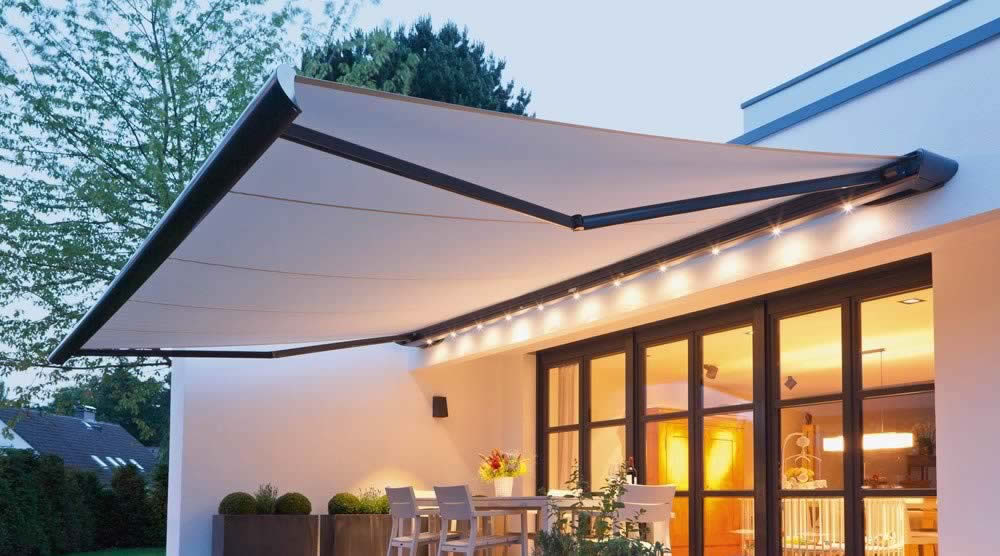 Weinor Zenara Patio Awnings Roche Awnings