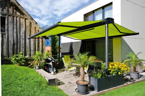 Markilux Syncra 2 Freestanding Garden Awning